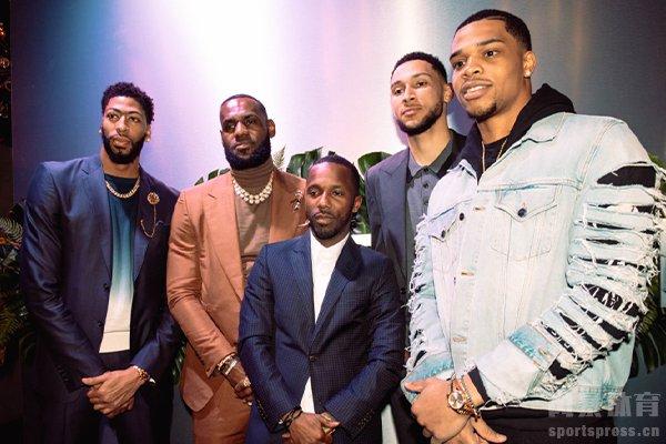 ncaa也是为NBA提供了大量的人才