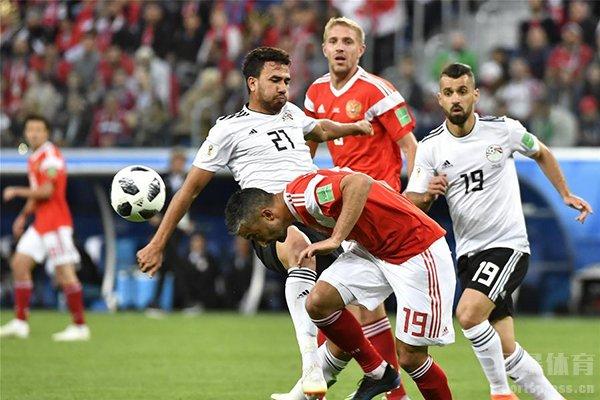 俄罗斯队在2018世界杯获得8强的成绩