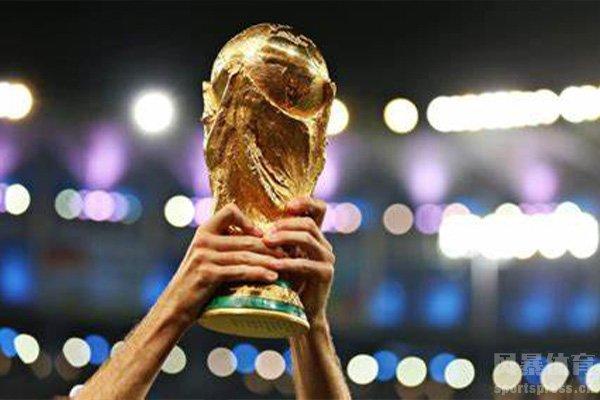 英格兰目前也是全力准备申办2030世界杯