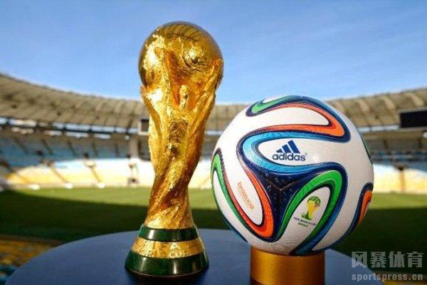 世界杯的荣耀是每一个国家队的梦想