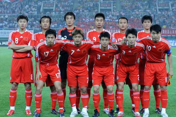 世界杯中国vs巴西是什么时候?世界杯中国vs巴西谁赢了?