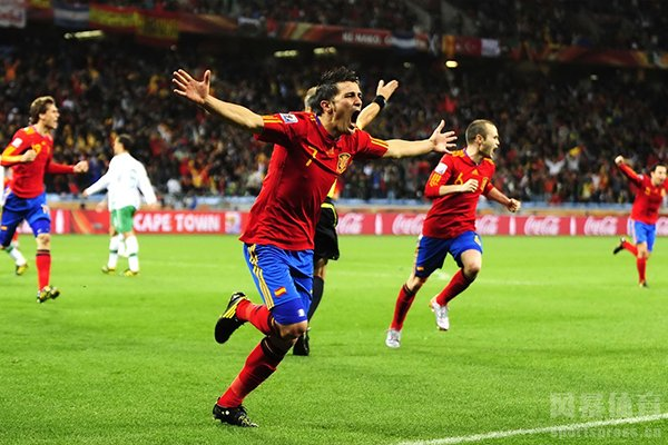 世界杯淘汰赛都是一局定胜负