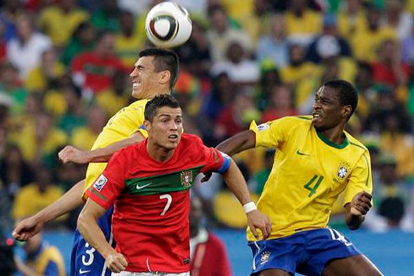 2010世界杯巴西成绩怎么样?2010世界杯巴西阵容都有谁?