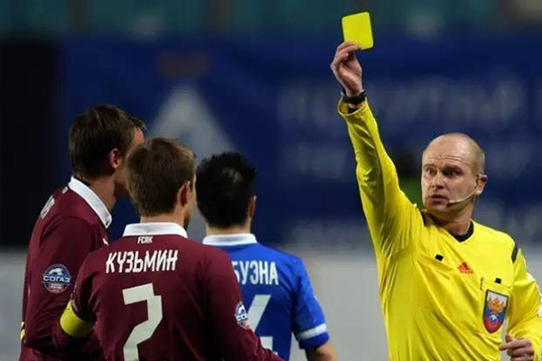 足球裁判规则是什么?足球裁判职责是什么?