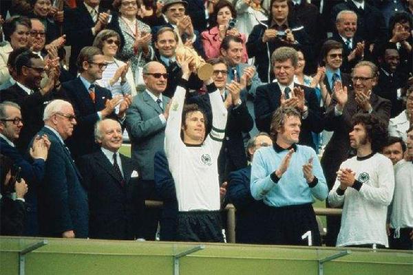 1974年世界杯决赛都有谁?