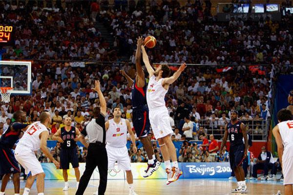2016奥运会男篮冠军是谁?历届奥运会男篮冠军都有谁?