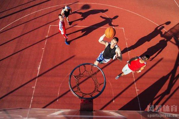 篮球大前锋和小前锋都是不可缺少的重要成员