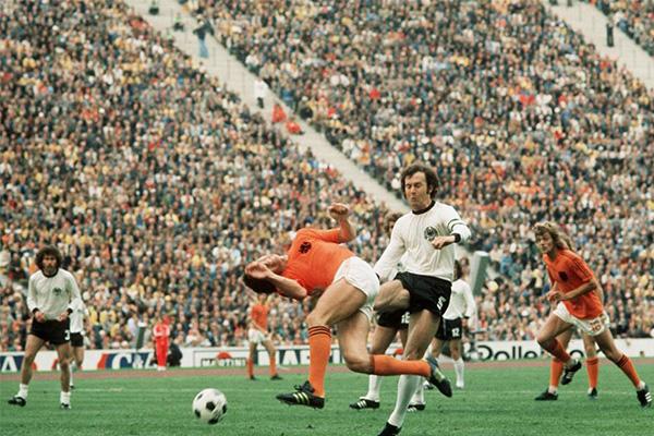 1974年德国世界杯