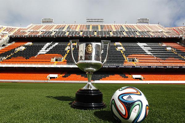 2021国王杯1/4决赛抽签结果出炉 巴萨能否夺得冠军?