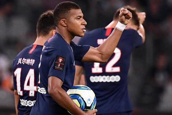 历届法国超级杯冠军都是谁?法国超级杯含金量高吗?