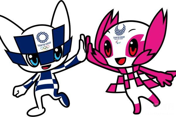 东京奥运会吉祥物是什