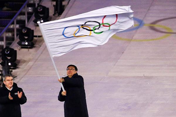 北京2022年冬奥会倒计时1周年 是怎么回事?