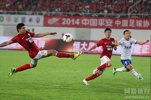 现在的中国足坛严厉杜绝假球的发生