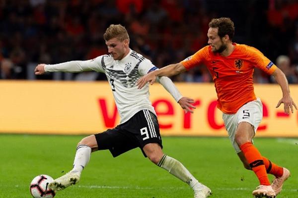 德国绝杀荷兰是怎么回事?德国和荷兰谁更厉害?
