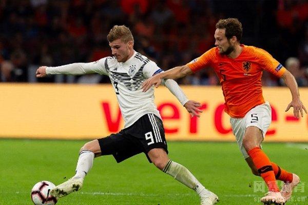 德国队和荷兰队目前都有着自己的问题