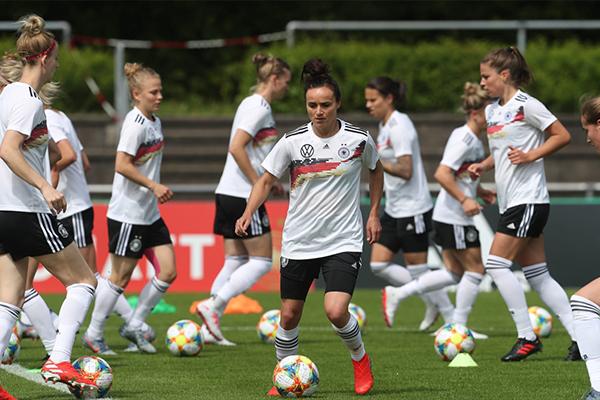 德国女足有多强?德国女足2019世界杯表现如何?