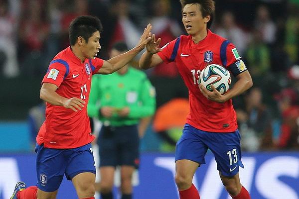 <b>韩国足球有什么特点?韩国足球在亚洲排名第几?</b>