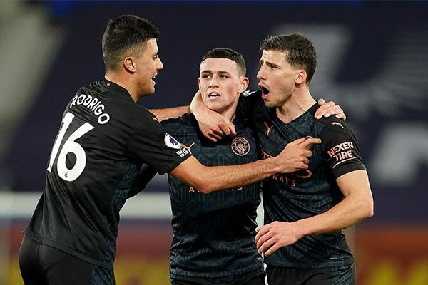 曼城欧冠最好成绩是什么?曼城2021欧冠冠军希望大吗?