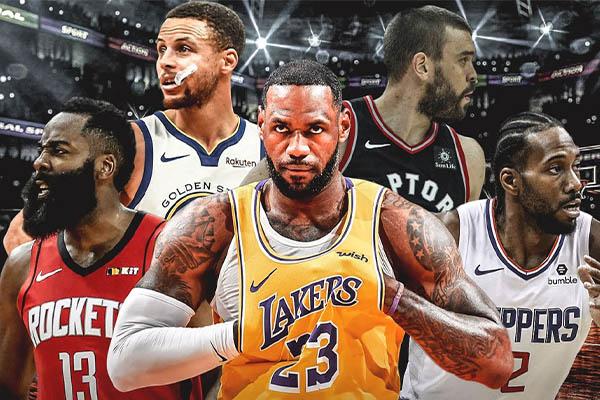 曝央视3月初复播NBA 是怎么回事?