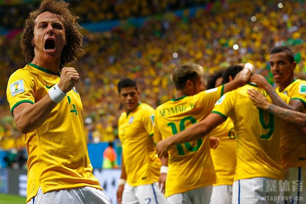 巴西足球特点是什么?巴西足球怎