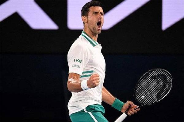 德约科维奇澳网九冠王 是怎么回事?