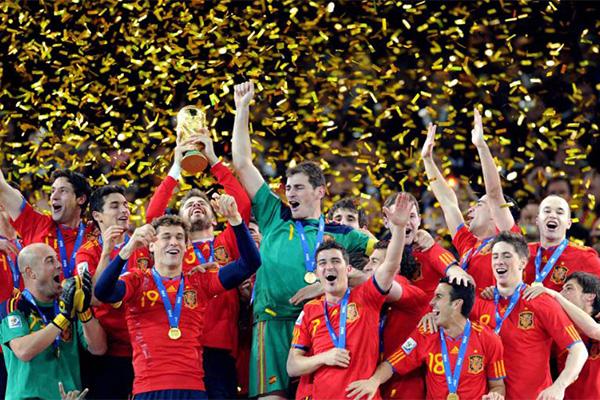 西班牙足球特点是什么?西班牙足球什么水平?
