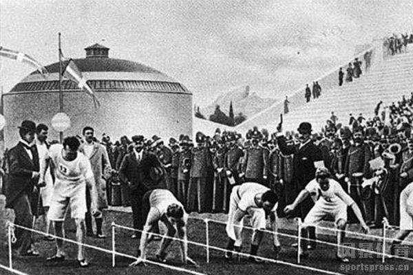 第一届奥运会是哪一年?第一届奥运会在哪里举办的?