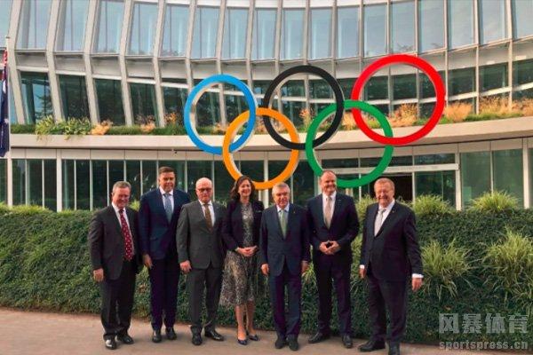 2032奥运会首选布里斯班举办 布里斯班是哪个国家的?
