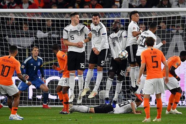 2020欧国联德国队阵容都有谁?德国队表现怎么样?