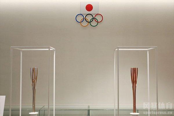 东京奥运会火炬传递3月开始 形式方面会有所调整