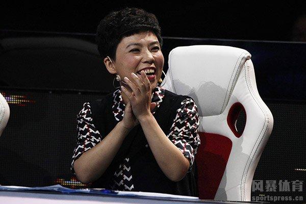 邓亚萍喊王一博参加奥运会街舞比赛