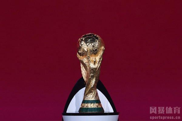 卡塔尔世界杯图集