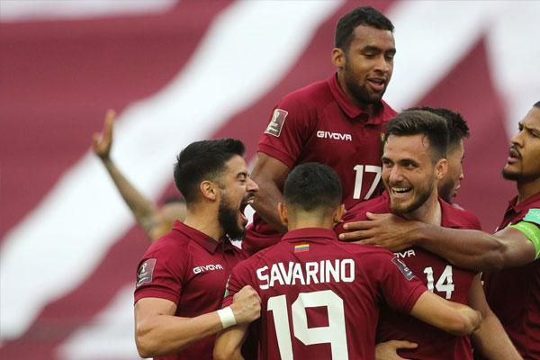 2022卡塔尔世界杯赛场集锦