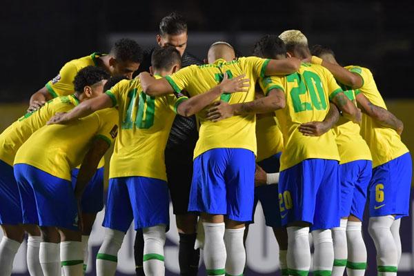巴西1-0委内瑞拉(卡塔尔2022年预选赛)