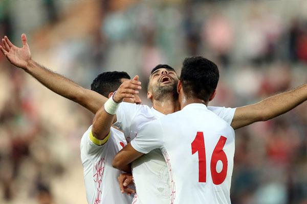 卡塔尔世界杯预选赛亮点