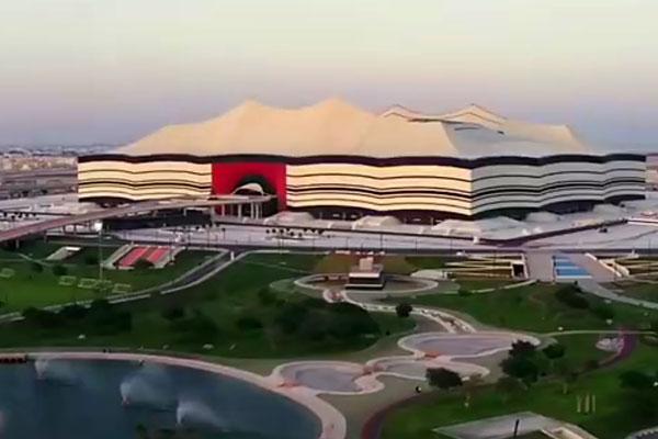 你最喜欢哪一座?卡塔尔世界杯八大球场一览