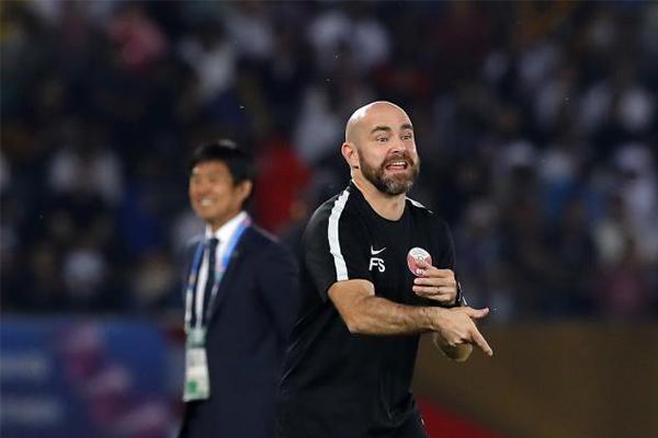 美洲杯巴拉圭卡塔尔谁更厉害?卡塔尔为什么能参加美洲杯?