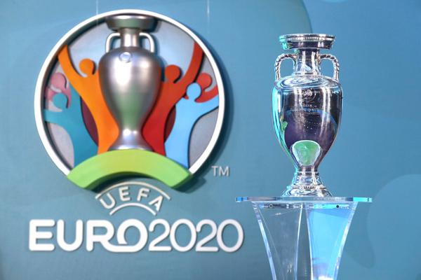 欧洲杯2020时间 欧洲杯2020分组情况