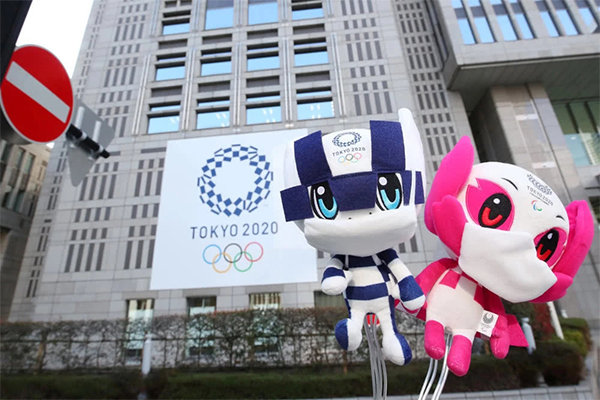 东京奥运会计划不接待国外观众 为什么不接待国外观众?