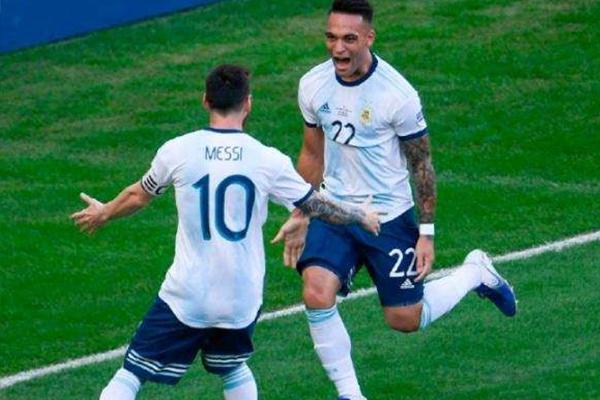 美洲杯梅西表现如何?美洲杯梅西有多少进球?