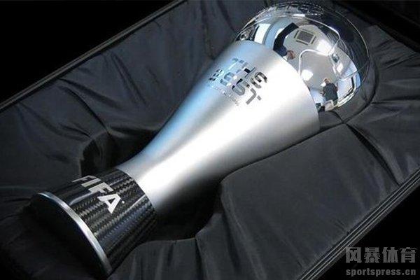 世界足球先生通常和金球奖是同一个球员