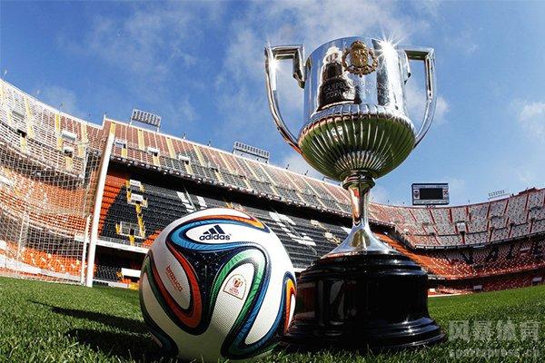 2021国王杯决赛时间是在4月17日