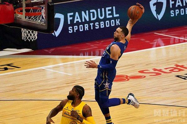 NBA全明星赛詹姆斯队获胜 是怎么回事?