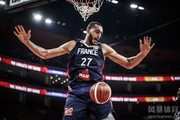 美国队2019男篮世界杯遭遇两连败