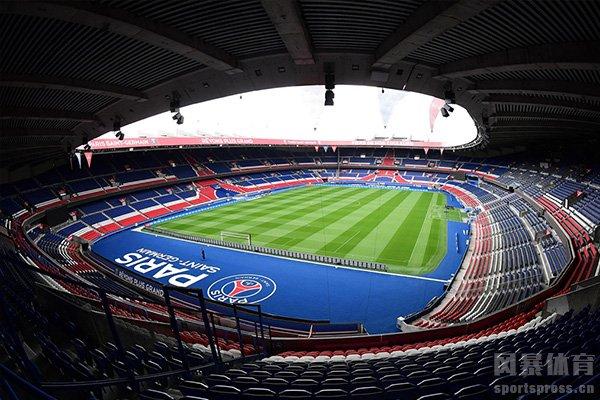 次回合比赛将在大巴黎的主场