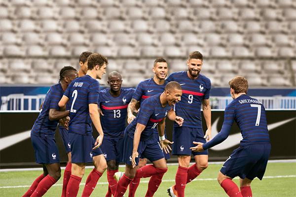 法国足球风格是什么?法国足球为什么这么强?