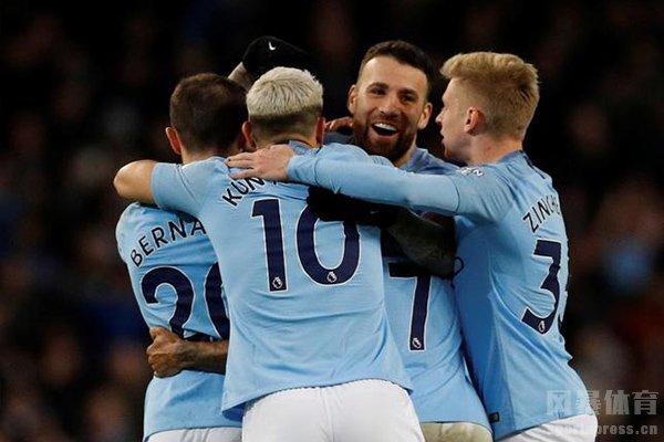 英超最长联赛是曼城和利物浦保持的18场
