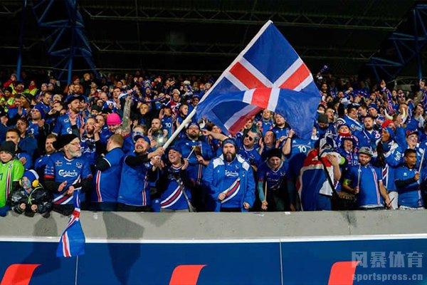 冰岛队目前排名世界第46