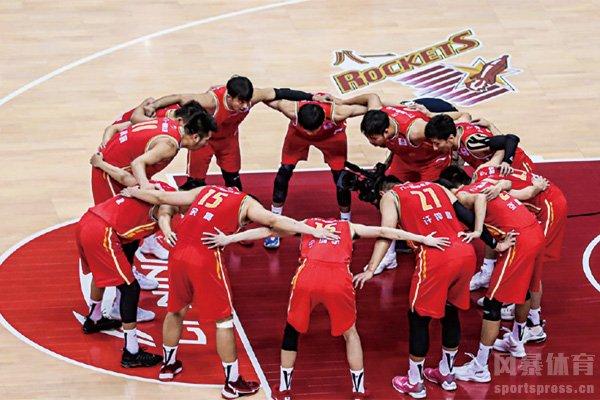 八一男篮球员均恢复自由身