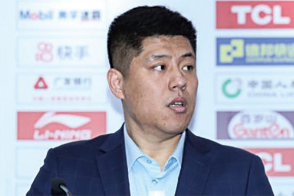 <b>CBA山西主教练是谁?CBA山西男篮最新消息!</b>